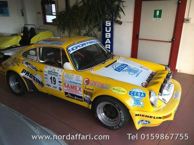 PORSCHE 911 3.0 RSR Gruppo 4 2° rag. Rally 100000 km 7