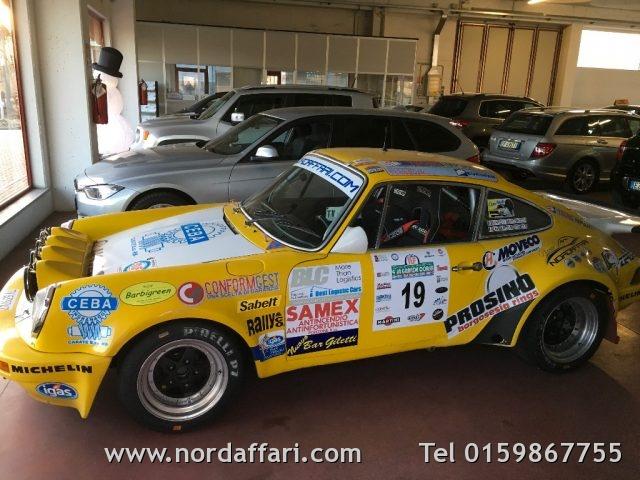 PORSCHE 911 3.0 RSR Gruppo 4 2° rag. Rally 100000 km 8