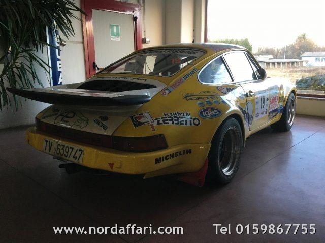 PORSCHE 911 3.0 RSR Gruppo 4 2° rag. Rally 100000 km 9