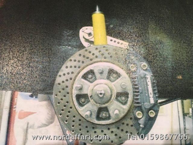 PORSCHE 911 3.0 RSR Gruppo 4 2° rag. Rally 100000 km 11