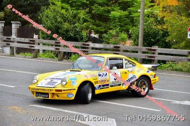 PORSCHE 911 3.0 RSR Gruppo 4 2° rag. Rally 100000 km 14