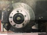 PORSCHE 911 3.0 RSR Gruppo 4 2° rag. Rally - foto: 10