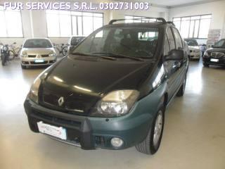 Renault mégane/scénic usato mégane scénic 1.9 dci cat rx4...