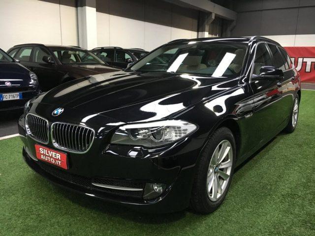 BMW 525 d xDrive Touring Futura aut. 83330 km