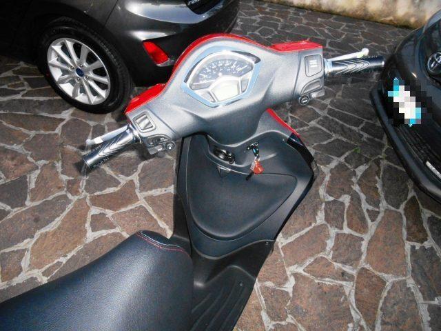 PIAGGIO Liberty 150 ABS 3V i.e.- PROMO RCA+TASSO ZERO Immagine 4