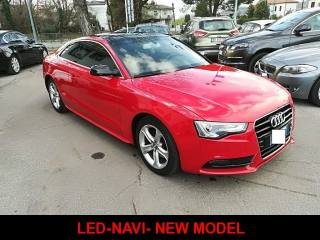 Audi a5/s5/cabrio usato a5 2.0 tdi 177cv advanced