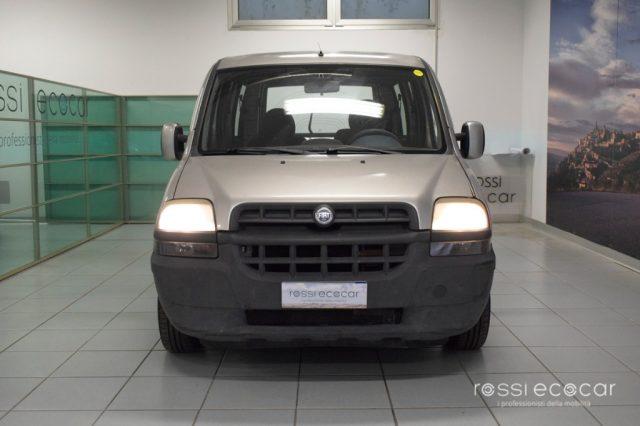 FIAT Doblo Doblò 1.9 diesel ELX 302439 km
