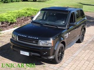 Land rover Range Rover Sport Usato 3.0 SDV6 HSE