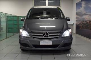 Mercedes viano 2 usato viano 3.0 cdi trend el