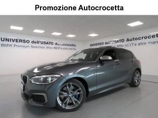 BMW M135 40i XDrive 5p. Auto EURO 6 Usata