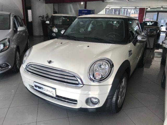 MINI Mini Mini 1.4 16V Abbey Road DA 129 E 118000 km