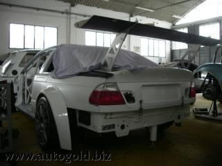BMW M3 Configurata GTR Usata