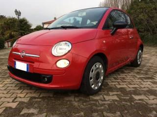 Fiat 500 usato c 1.3 multijet 16v 95 cv pop