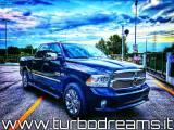 DODGE RAM 5.7 V8 HEMI 1500 LIMITED 4X4 8 MARCE GPL !!!