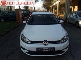Volkswagen golf usato 1.6 tdi trendline 115 cv my17