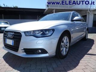 Audi a6 allroad 3 usato .0 tdi 204cv s tr. business