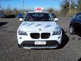 BMW X1 XDrive20d Attiva SCONTO ROTTAMAZIONE Usata