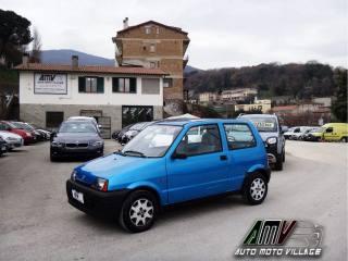 Fiat cinquecento usato 900i cat suite