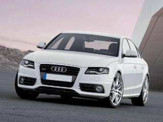 Audi a4 4 usato a4 1.8 tfsi 120cv ambiente