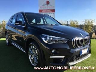 BMW X1 SDrive18d XLine Automatica Usata