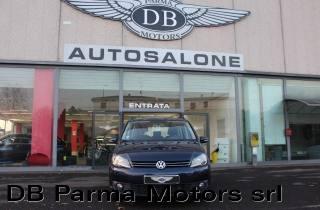 Volkswagen Touran 2 Usato Touran 1.6 TDI DPF Trendline