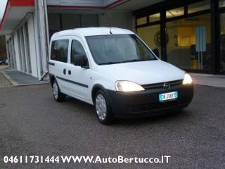 Opel combo (corsa 3 usato combo 1.3 cdti 75cv 4p. van vetrato