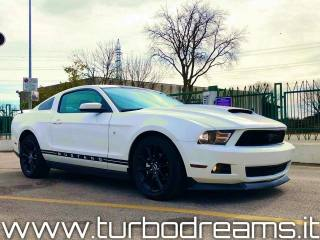 Ford mustang usato 4.0 v6 premium coupe\' automatica no...