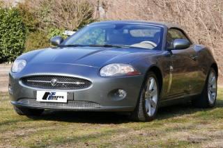 Jaguar xk/xkr usato xk 4.2 v8 convertibile