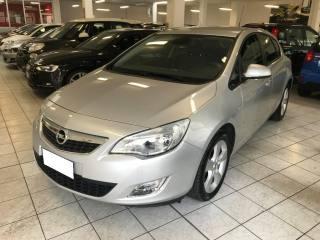 Opel astra 4 usato astra 1.4 100cv 5 porte cosmo