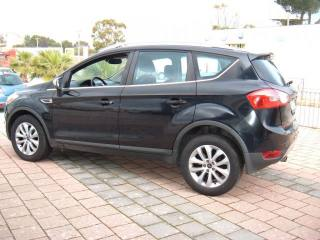 Ford kuga usato 2.0 tdci 136cv 4wd titanium dpf