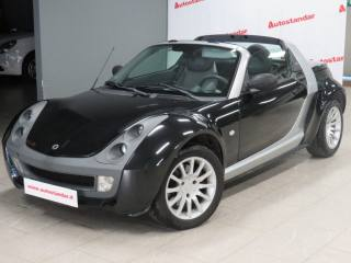 Smart roadster usato 700   (45 kw) pulse