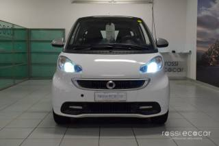Smart fortwo 2 usato fortwo 800 40 kw coupé passion cdi