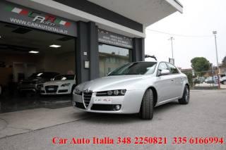 Alfa romeo 159 usato 2.0 jtdm eco distinctive