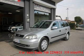 Opel astra 2 usato astra 1.6i 16v cat station wagon cdx