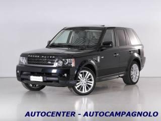 LAND ROVER Range Rover Sport 3.0 SDV6 HSE *TETTO* Usata