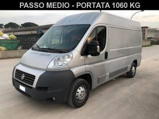 Fiat ducato (4 usato ducato 33 2.0 mjt pm-tm furgone