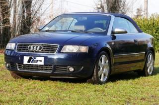 Audi a4 2 usato a4 cabriolet 2.5 v6 tdi cat