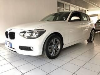 BMW 118 D 5p. Unique Usata