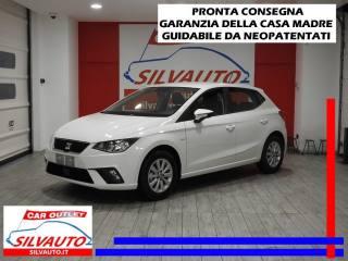 SEAT Ibiza 1.0 75 CV 5porte Style - Pronta Consegna Km 0