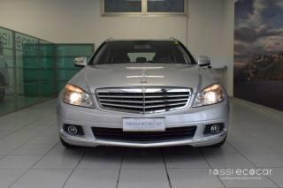 Mercedes classe c   (w/s204)                      usato c 220...