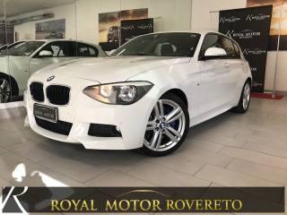 BMW 125 D 5p. Msport 218cv !! AUTOMATICA !! GARANZIA !! Usata