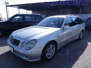 Mercedes classe e   (w/s211)                      usato e 280...