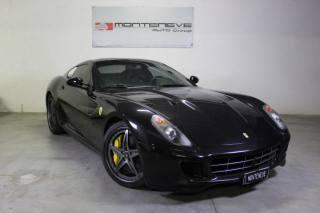 Foto - Ferrari 599