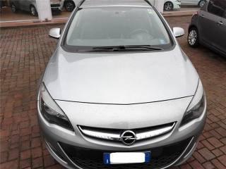 Opel astra usato 1.7 cdti 110cv sports tourer elect