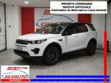 LAND ROVER Discovery Sport 2.0 TD4 150CV Graphite Edition - pronta consegna