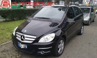 Mercedes classe b usato b 180 ngt blueefficiency chrome