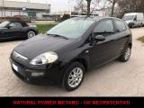 FIAT Punto Evo 1.4 78 CV NATURAL POWER METANO