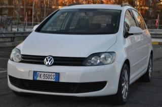 Volkswagen golf plus 2 usato golf plus 1.6 tdi dpf trendline