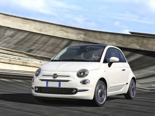 FIAT 500 1.2 Pop Km 0