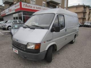 Ford Transit Usato 2.5 D Furgone -Ok Neopatentati- Unico Proprietario